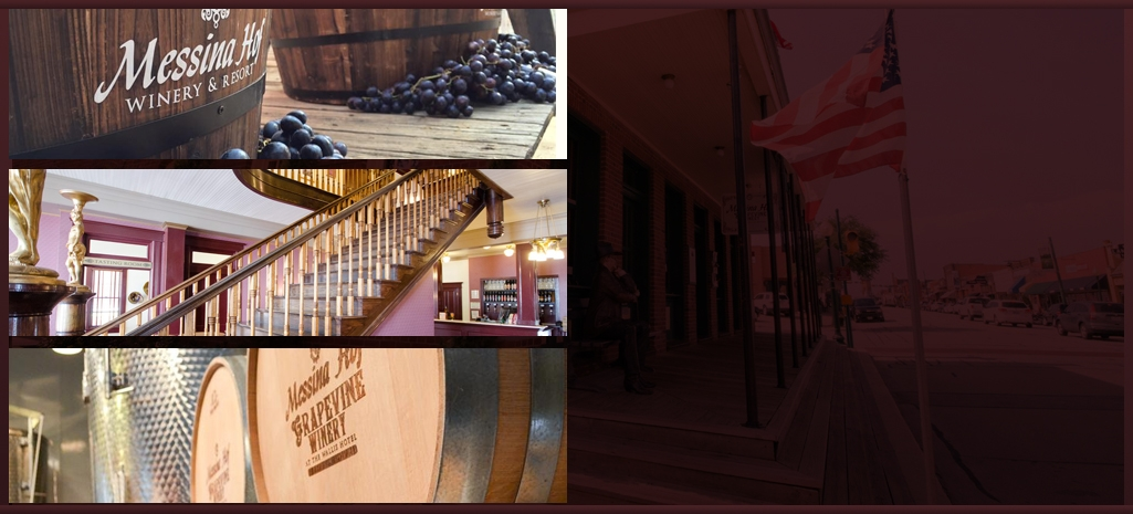 Grapevine, Texas Grapevine Winery