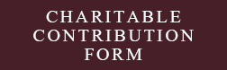 Charitable Contribution Form
